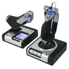 X52 Flight control system