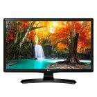 Monitor TV LED 22'' 16:9 Full HD Certificato tivùsat