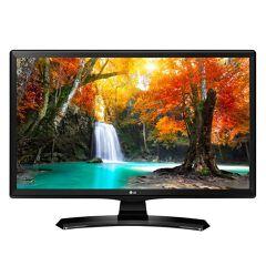 Monitor TV LED 22'' 16:9 Full HD Certificato tivùsat