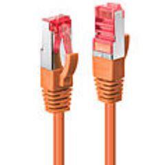 Cavo di Rete Cat.6 S/FTP Arancione, 5m