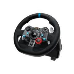 G29 Driving Force Racing Wheel PS4 - PS3