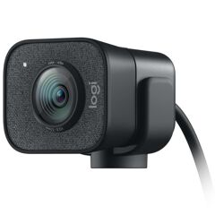 STREAMCAM - GRAPHITE WEBCAM