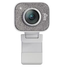 STREAMCAM - OFF WHITE WEBCAM