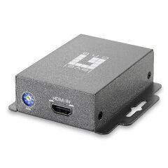 LEVELONE HVE-9001 - TRASMETTITORE HDMI OVER CAT.5 HDSPIDER 40m 1080P
