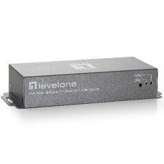 LEVELONE HVE-9004 - TRASMETTITORE 4-PORTE HDMI OVER CAT.5 HDSPIDER 40m 1080P