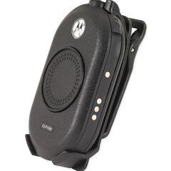 CLIP RADIO CLP446 - AURICOLARE A FILO + CARICATORE