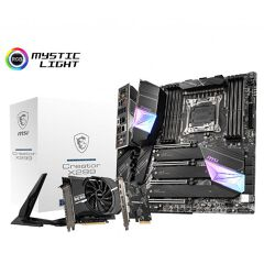CREATOR X299 MAINBOARD INTEL
