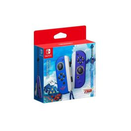 HAC JOY-CON PAIR ZELDA SKYWARD ED