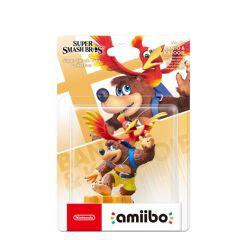 AMIIBO Banjo Kazooie -Super Smash