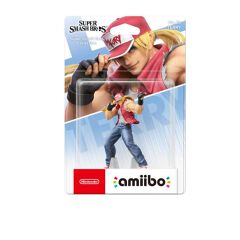 AMIIBO Terry Bogard - Super Smash Bros