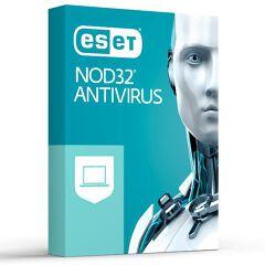 ESET NOD 32 ANTIVIRUS BOX