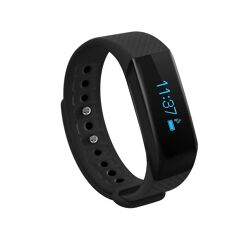 ERNEST - THE FIT TRACKER