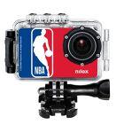 Action cam NBA