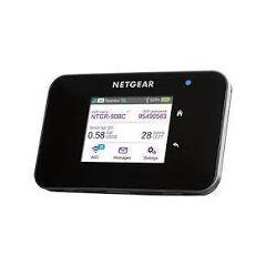 AC810-100EUS - Netgear AirCard Mobile Hotspot