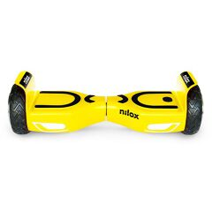 DOC 2 HOVERBOARD YELLOW