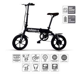 NILOX X2 PLUS