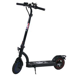 E-SCOOTER x NBA
