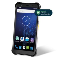 NFT10 PRO SMARTPHONE RUGGED 2D,4G, WI-FI, NFC, BTLE, ANDROID - GOOGLE MOBILE SERVICES INCLUSI