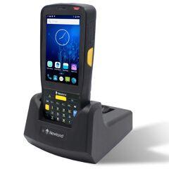 "MT65  2D, SLOT SIM 4G, IP65, WIFI, NFC, GPS, DISPLAY DA 4"""