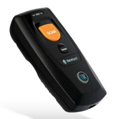 BS8060 2D COMPACT SCANNER, BLUETOOTH, KIT CON CAVO USB, LACCETTO DA POLSO, TRACOLLA