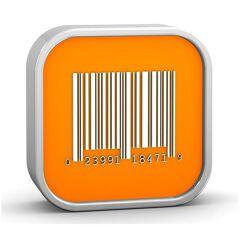 USB Font Barcode FutureSmart HP X