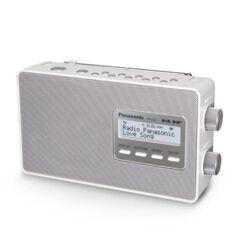 Radio compatibile DAB+ carica USB