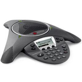 Polycom SoundStation IP6000 - Espandibile - POE
