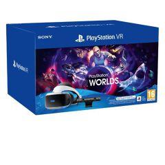 PSVR Mk5 + VR Worlds VCH