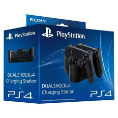 BASE DI RICARICA DUALSHOCK PS4