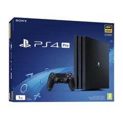 PS4 PRO GAMMA