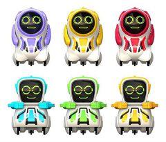 ROCCO GIOCATTOLI - Pokibot Smart Robot