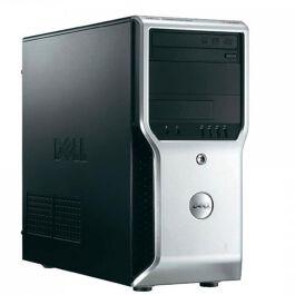 Dell T1600 Workstation Tower Intel E3-1270 16GB 256GB  Rigenerato