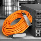 1000BASE-LHA SFP OPTIC, MMF, LC CONNECT