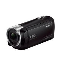 HDR-CX405