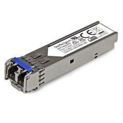 Modulo ricetrasmettitore 1000Base-LX SFP - Conforme MSA - 1G SFP - SM - 10 km/6.2 mi
