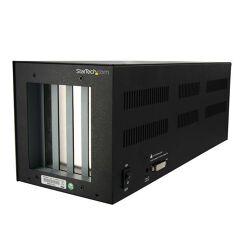 Box espansione PCIe 4 slot PCI/PCIe