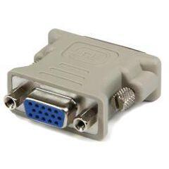 Adattatore DVI a VGA - Nero
