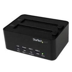 Duplicatore dischi HDD USB 3.0