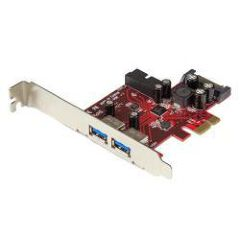 Scheda PCIe USB 3.0 a 4 porte