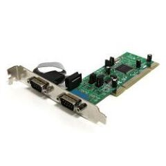 Scheda adattatore seriale PCI RS-422/485 a 2 porte