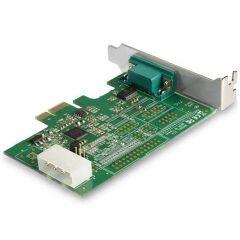 Adattatore Seriale ad 1 porta RS232 con UART 16950