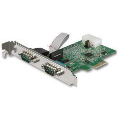 Scheda Adattatore Seriale 2 porte RS232 UART 16950