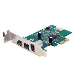 Adattatore PCIe FireWire 1394