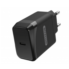 18W FAST USB WALL CHARGER