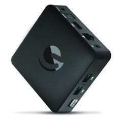 Android TV OTT Box SRT 202 EMATIC