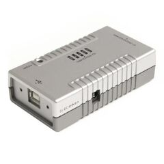 Adattatore seriale 2 porte USB