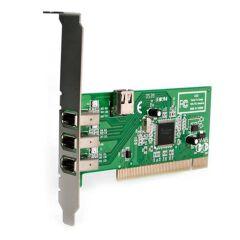 Adattatore FireWire 1394a PCI