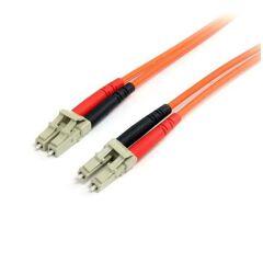 Cavo fibra 62,5/125 1m LC/LC