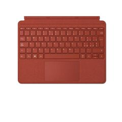 SURFACE GO TYPE COVER ROSSA