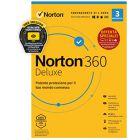 NORTON 360 DELUXE 2020 3D ATTACH